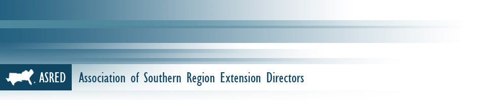 Association of Southern Rural Extension Directors